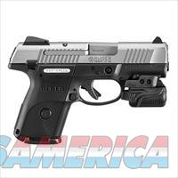 Ruger SR9C - CT Light Two Tone