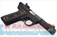 Ruger MKIII 22-45 Black/Coco