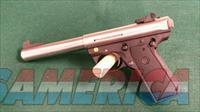 Ruger 22/45 SS MK III