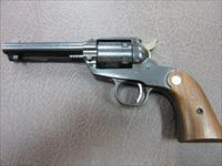 Ruger Bearcat - Old Model