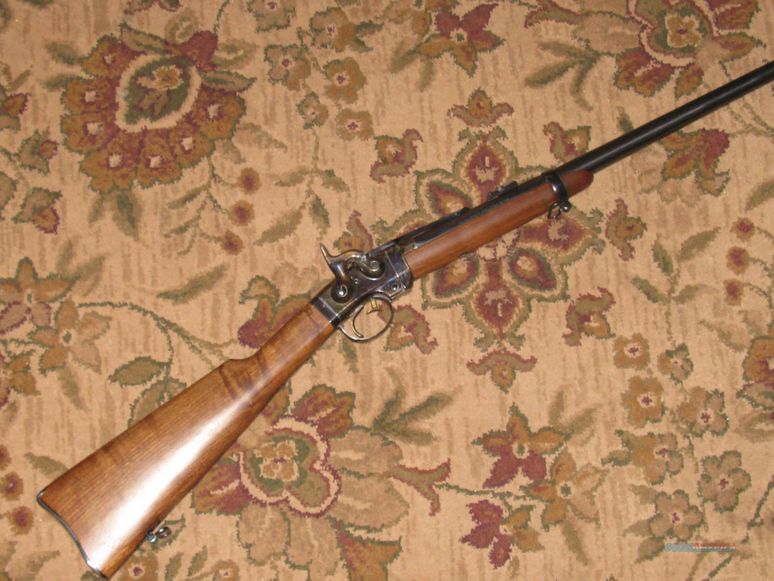 Smith Carbine Replica