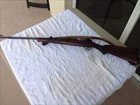 Mauser Sporting Rifle 8x57 Very Nice!