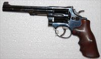 Smith & Wesson model 14-2