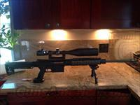 Cobb MCR300  30-06 sniper rifle.