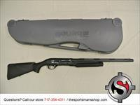 "Benelli Performance Shop 3-Gun 12 Ga 24"" Barrel"