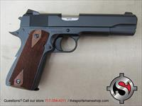 "Dan Wesson A2 1911 45ACP 5"" Barrel"