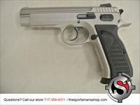 EAA Witness 9mm Pistol Used Tangoglo