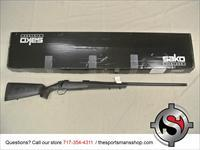Sako model 85 L Long Range Select Rifle New 300 Win Mag