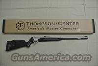 Thompson Center Pro Hunter FX Black 209x50 Muzzleloader