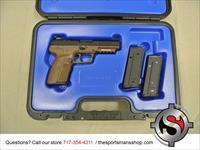 FNH Five-Seven 5.7x28mm 20 Round Mags FDE