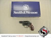 Smith & Wesson 351PD 22 Magnum Revolver New 160228