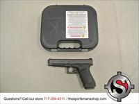 Glock 41 .45ACP Pistol Used Like New