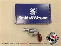 Smith & Wesson model 60 Ladysmith Revolver 357 Mag New 162414