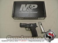 Smith & Wesson M&P 22 Compact .22LR pistol New