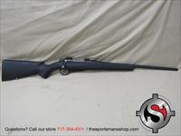 "Sako A7 Synthetic 308 Winchester 22"" Barrel"