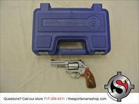 Smith & Wesson model 60 Pro Series .357 Magnum Revolver! New