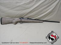 "Sako A7 Coyote 243 Win 24.4"" Fluted Barrel"