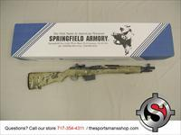 Springfield M1A SOCOM 16 Multicam Camo Rifle .308 New