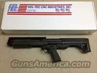 KelTec KSG Green 12 Gauge Shotgun New