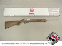 Ruger 10/22 Light Varmint Target Rifle .22LR 1234 New