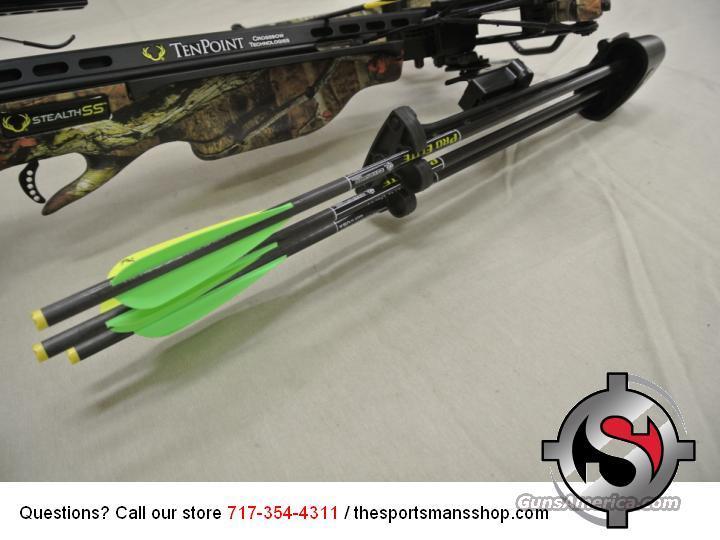 barnett revolution crossbow owners manual