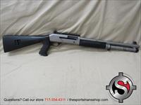"Benelli M4 H20 Tactical Shotgun 12 GA 2-3/4"" an 3"""