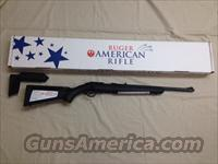Ruger American Rimfire Compact 22 Magnum Rifle