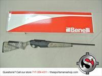 Benelli R1 30-06 Spr. Used Like New Realtree APG Camo