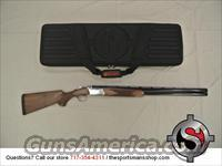 "Ruger Red Label 12 Gauge Over/Under Shotgun New 28"" bbls. 4191"