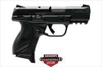 Ruger  American Pistol Compact, With Manual Safety