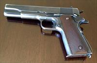 REMINGTON  RAND 1911A1 WW2 1945