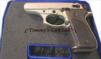 Bersa Thunder 380 Nickel Plus 15rd BRAND NEW