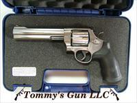 Smith & Wesson 163638 629 Classic NIB 44Mag