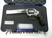 Smith & Wesson 686 3-5-7 Magnum 7IN 7RD 150855 NIB