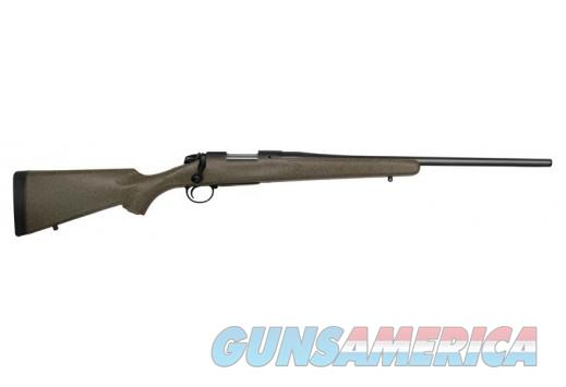Bergara Hunter 6 5 Creedmoor 22