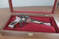 T/C G2 Contender Pistol .22LR 50TH Anniversary Model New in Box