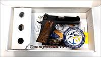 Ruger SR1911 45ACP 6704 Navy Seal Foundation NIB