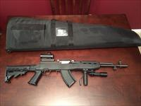 Custom Tactical SKS Rifle tons of EXTRAS Chinese Model