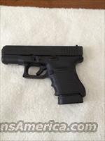Glock 30 45 caliber semi-automatic Generation 3