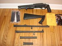 Remington 870 MCS 12ga Modular Combat NFA Kit