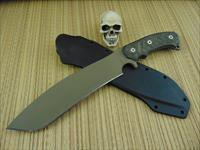 Fehrman Knives Extreme Judgement