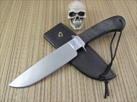 Jim Crowell MS Adventure Camp Knife
