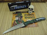Cold Steel 62PV-1 Frenzy 1