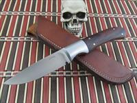 Ron Gaston Custom Made Great EDC / Hunter