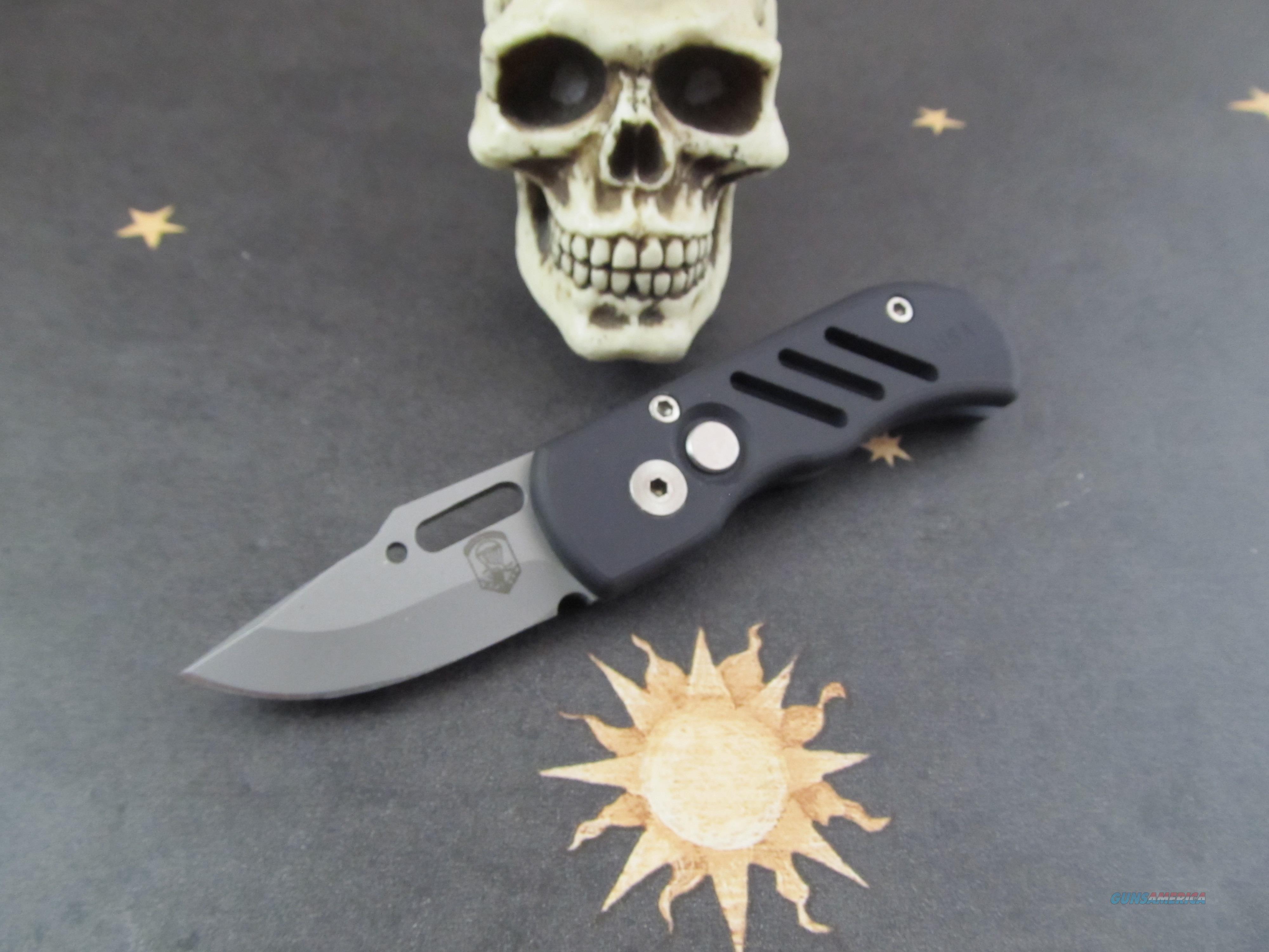 Dalton Combat Knives Rare Mini Gatekeeper