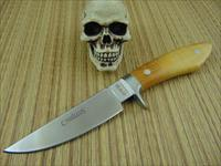Camillus Cutlery Co OVB Jerry Fisk Design Hunter