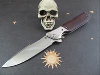Olamic Tactical  Rainmaker Flipper Folder