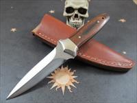 Fury Knives Boot Dagger
