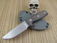ESSE 3 Used 1095 High Carbon Steel Blade