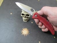 SOG Knives Red SogZilla Large